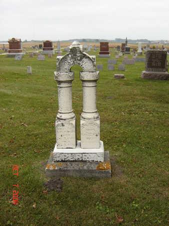 SEWARD PERRY, MINERVA J. - Delaware County, Iowa | MINERVA J. SEWARD PERRY