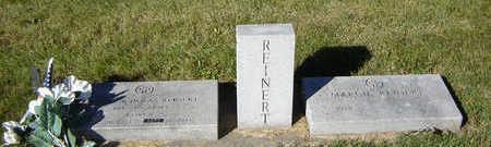 REINERT, JOHN NICHOLAS - Delaware County, Iowa   JOHN NICHOLAS REINERT