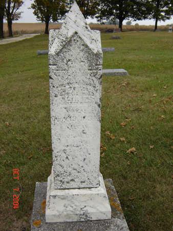 RHINES, PETER - Delaware County, Iowa | PETER RHINES