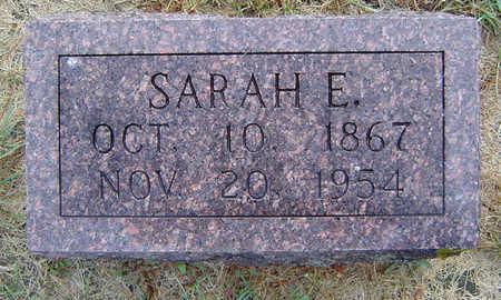 O'NEAL ROBISON, SARAH E. - Delaware County, Iowa | SARAH E. O'NEAL ROBISON