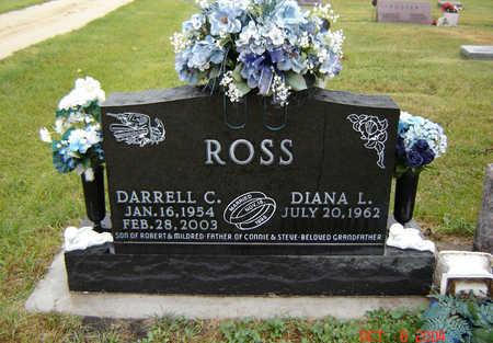 ROSS, DARRELL CLIFFORD - Delaware County, Iowa | DARRELL CLIFFORD ROSS