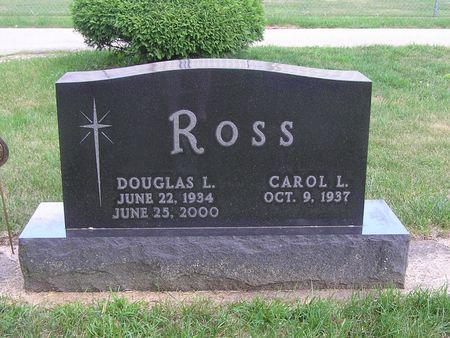ROSS, DOUGLAS L. - Delaware County, Iowa | DOUGLAS L. ROSS