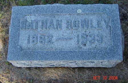 ROWLEY, NATHAN - Delaware County, Iowa | NATHAN ROWLEY