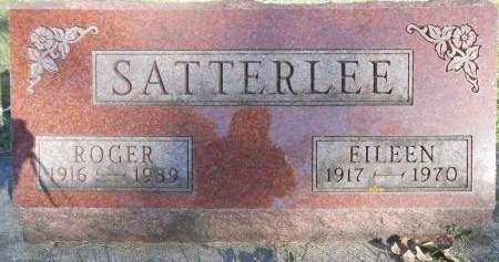 SATTERLEE, ROGER - Delaware County, Iowa | ROGER SATTERLEE