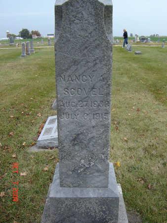 LAMPHIER SCOVEL, NANCY A. - Delaware County, Iowa | NANCY A. LAMPHIER SCOVEL