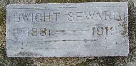 SEWARD, DWIGHT - Delaware County, Iowa | DWIGHT SEWARD