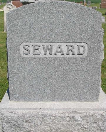 SEWARD, FAMILY - Delaware County, Iowa | FAMILY SEWARD