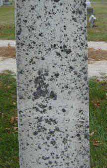 SEWARD, GEORGE N. - Delaware County, Iowa | GEORGE N. SEWARD