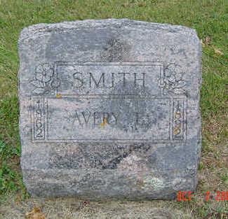 SMITH, AVERY E. - Delaware County, Iowa   AVERY E. SMITH