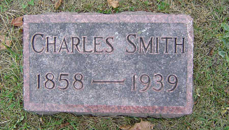 SMITH, CHARLES - Delaware County, Iowa | CHARLES SMITH