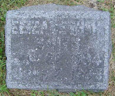 SMITH, ELIZABETH H. - Delaware County, Iowa | ELIZABETH H. SMITH