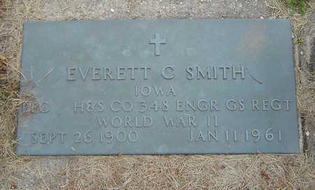 SMITH, EVERETT C. - Delaware County, Iowa | EVERETT C. SMITH