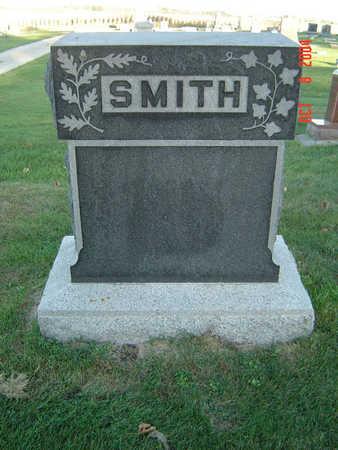 SMITH, FAMILY - Delaware County, Iowa | FAMILY SMITH