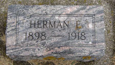 SMITH, HERMAN E. - Delaware County, Iowa | HERMAN E. SMITH