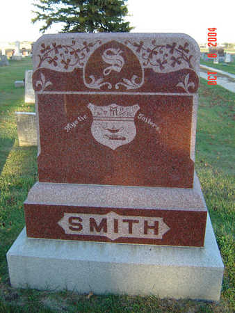 SMITH, IRWIN D. - Delaware County, Iowa | IRWIN D. SMITH