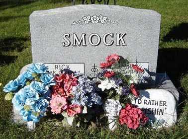 SMOCK, RICK - Delaware County, Iowa | RICK SMOCK