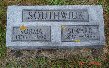 SOUTHWICK, SEWARD - Delaware County, Iowa | SEWARD SOUTHWICK
