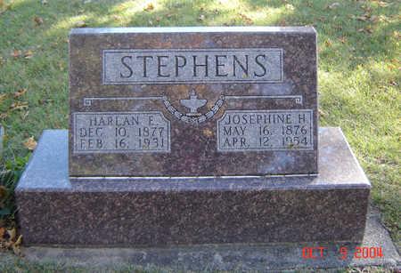 SCHNEIDER STEPHENS, JOSEPHINE H. - Delaware County, Iowa | JOSEPHINE H. SCHNEIDER STEPHENS