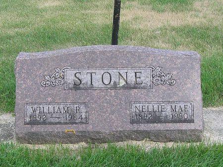 STONE, NELLIE MAE - Delaware County, Iowa | NELLIE MAE STONE