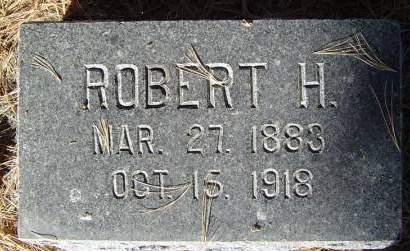 THEEL, ROBERT H. - Delaware County, Iowa | ROBERT H. THEEL