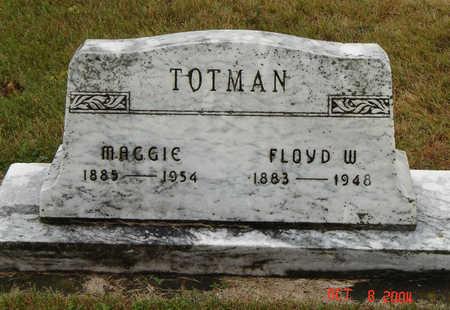 COMBS TOTMAN, MAGGIE - Delaware County, Iowa | MAGGIE COMBS TOTMAN