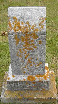 TOWSLEE, CLARK - Delaware County, Iowa | CLARK TOWSLEE