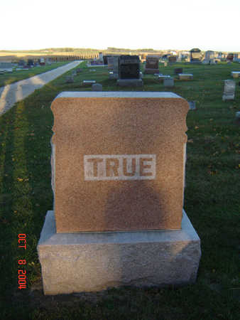 TRUE, MABEL M. - Delaware County, Iowa | MABEL M. TRUE
