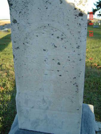 WALTER, JESSY H. - Delaware County, Iowa | JESSY H. WALTER