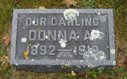 WANDELL, DONNA A. - Delaware County, Iowa | DONNA A. WANDELL