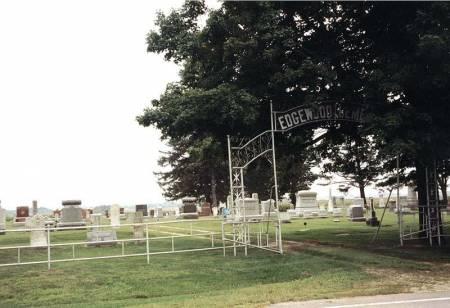 RANELS WARD, FANNY - Delaware County, Iowa | FANNY RANELS WARD