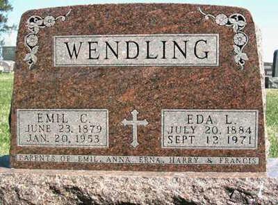BEHNING WENDLING, EDA - Delaware County, Iowa | EDA BEHNING WENDLING