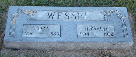 WESSEL, HOWARD - Delaware County, Iowa | HOWARD WESSEL