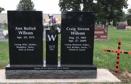WILSON, CRAIG STEVEN - Delaware County, Iowa | CRAIG STEVEN WILSON