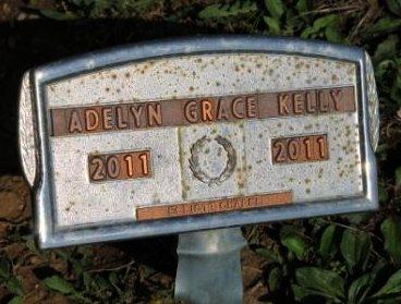 KELLY, ADELYN GRACE - Des Moines County, Iowa | ADELYN GRACE KELLY
