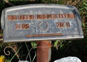 KELLY, SHAELYNN SUE - Des Moines County, Iowa | SHAELYNN SUE KELLY