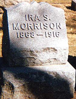 MORRISON, IRA STUART - Des Moines County, Iowa | IRA STUART MORRISON