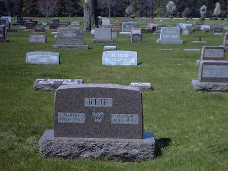 REIF, MARTIN - Des Moines County, Iowa | MARTIN REIF
