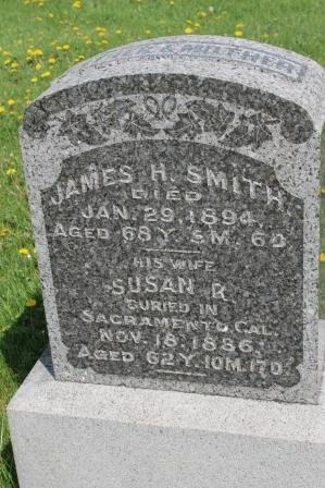 SMITH, SUSAN ROSELLE - Des Moines County, Iowa | SUSAN ROSELLE SMITH