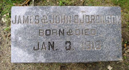 BJORENSON, JOHN - Dickinson County, Iowa | JOHN BJORENSON