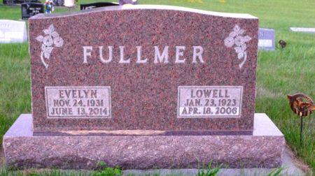 WIPPERMAN FULLMER, EVELYN - Dickinson County, Iowa   EVELYN WIPPERMAN FULLMER
