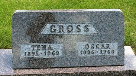 GROSS, TENA - Dickinson County, Iowa | TENA GROSS