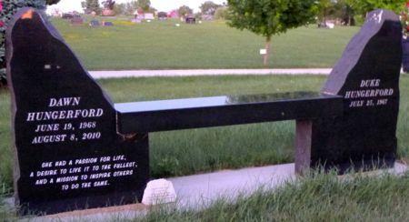 HUNGERFORD, DAWN - Dickinson County, Iowa | DAWN HUNGERFORD