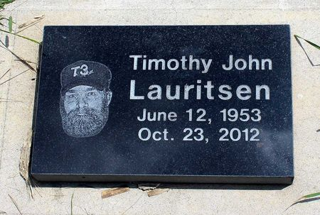 LAURITSEN, TIMOTHY JOHN - Dickinson County, Iowa | TIMOTHY JOHN LAURITSEN