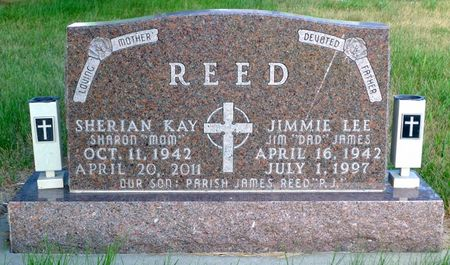 HOFFMAN REED, SHERIAN KAY - Dickinson County, Iowa | SHERIAN KAY HOFFMAN REED