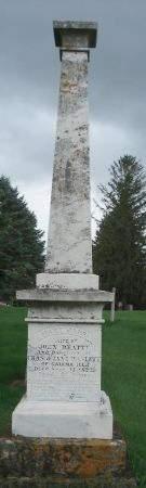 BEATTY, MARY JANE - Dubuque County, Iowa | MARY JANE BEATTY