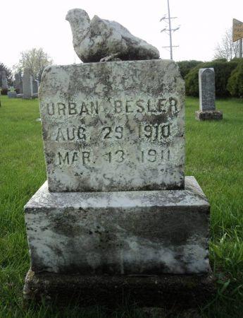 BESLER, URBAN - Dubuque County, Iowa | URBAN BESLER