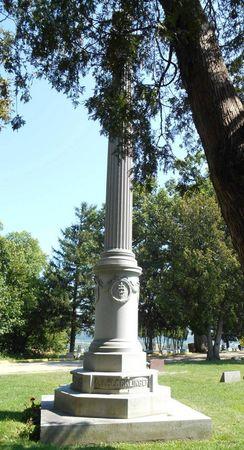 BLOCKLINGER M. D., ALBERT H. - Dubuque County, Iowa | ALBERT H. BLOCKLINGER M. D.