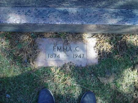 COLLET, EMMA C. - Dubuque County, Iowa | EMMA C. COLLET
