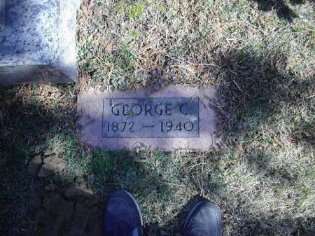 COLLET, GEORGE C. - Dubuque County, Iowa | GEORGE C. COLLET