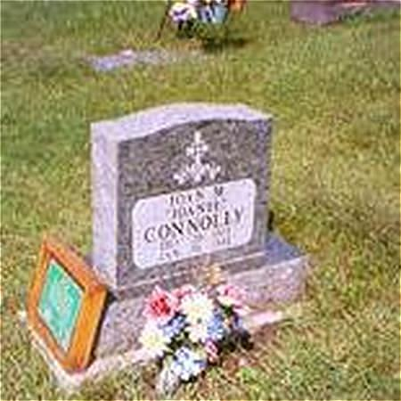 CONNOLLY, JOAN - Dubuque County, Iowa | JOAN CONNOLLY